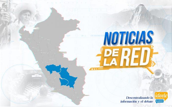 Red Nacional de Ideelradio - MIércoles 25 de setiembre del 2019