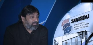 Ricardo Cuenca - Sunedu - Foto: Sunedu