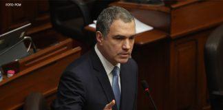 Salvador del Solar - Foto: Presidencia del Consejo de Ministros