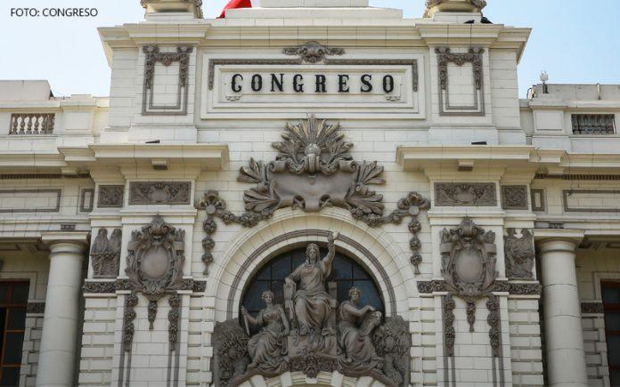 Congreso - Foto: Parlamento