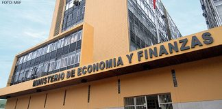 Ministerio de Economía y Finanzas - (Foto: MEF)
