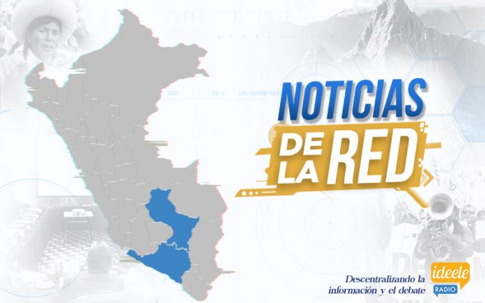 Red Nacional de Ideeleradio - 07-10-2019