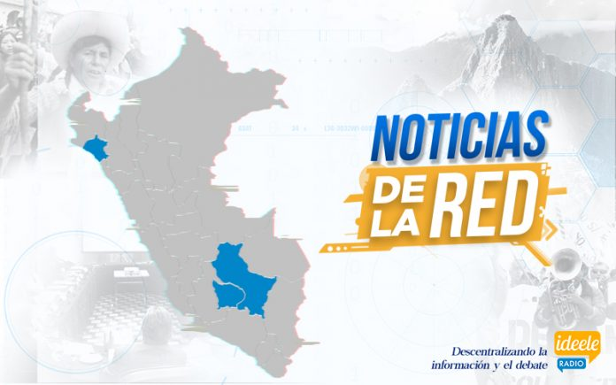 Red Nacional de Ideeleradio - 14-10-2018