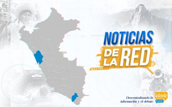 Red Nacional de Ideeleradio - 25-10-2018