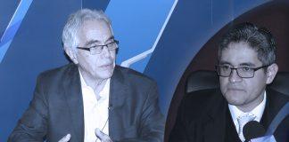 Diego García Sayán - José Domingo Pérez - Ideeleradio