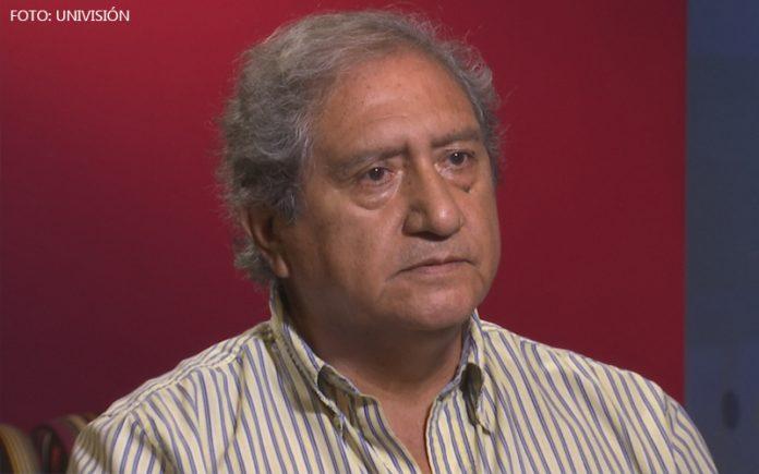 Jesús Vásquez (Foto: Univisión)