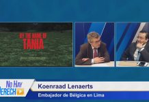 Koenraad Lenaerts - Glatzer Tuesta - Ideeleradio