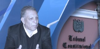 Marco Arana - Tribunal Constitucional - Ideeleradio