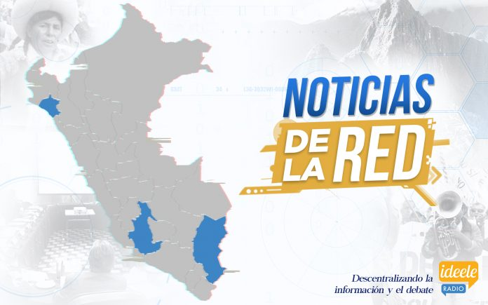 Red Nacional de Ideeleradio - 25-11-2019
