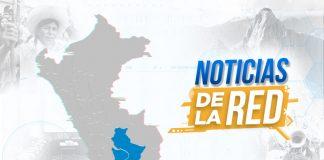 Red Nacional de Ideeleradio - Jueves 21 de noviembre del 2019