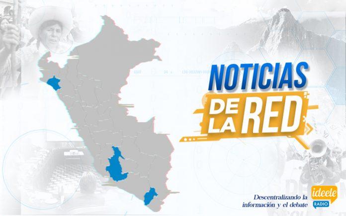 Red Nacional de Ideeleradio - Martes 19 de noviembre del 2019