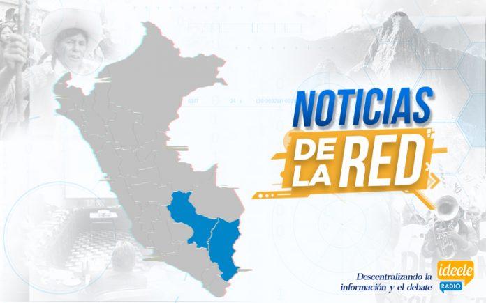 Red Nacional de Ideeleradio - Miércoles 27 de noviembre del 2019