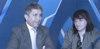 Carlos Rivera - Paola Ugaz - Ideeleradio