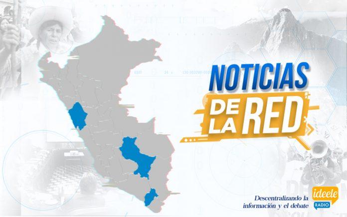 Red Nacional de Ideeleradio - Lunes 02 de diciembre del 2019