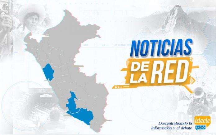 Red Nacional de Ideeleradio - Lunes 09 de diciembre del 2019