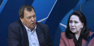 Jorge Nieto - Gloria Montenegro - Ideeleradio