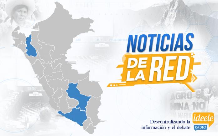 Red Nacional de Ideeleradio - 08-01-2020