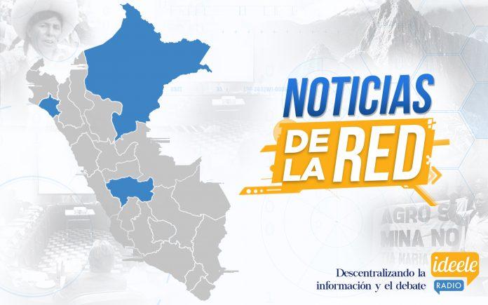 Red Nacional de Ideeleradio - 09-01-2020