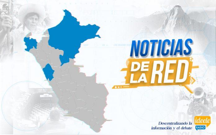 Red Nacional de Ideeleradio - Martes 14 de enero del 2020