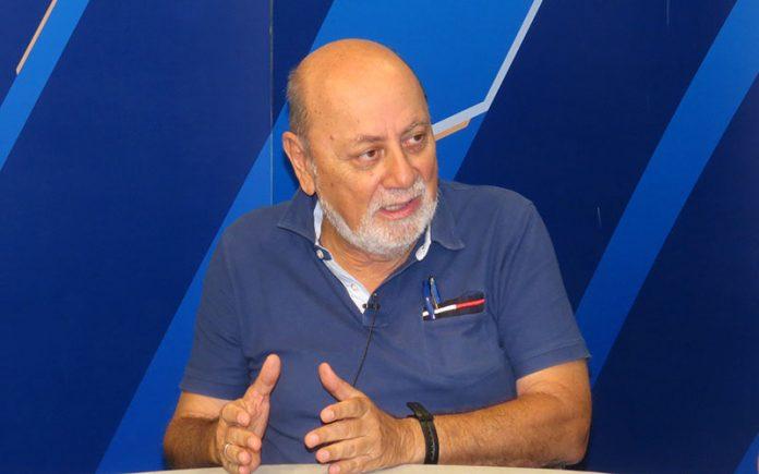 Alberto Adrianzén - Ideeleradio
