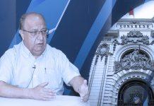 Fernando Tuesta - Congreso (Foto: Parlamento)