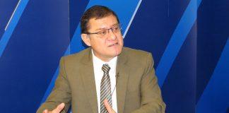 Jorge Chávez Cotrina - Ideeleradio