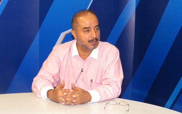 José Luis Pérez Guadalupe - Ideeleradio