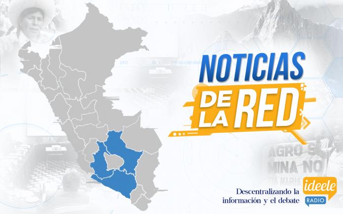 Red Nacional de Ideeleradio - 03-02-2020