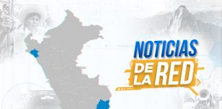 Red Nacional de Ideeleradio - Martes 18 de febrero del 2020