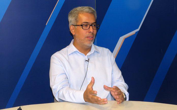 Fernando Cuadros - Ideeleradio