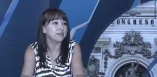 Mirtha Vásquez - Congreso (Foto: Congreso)