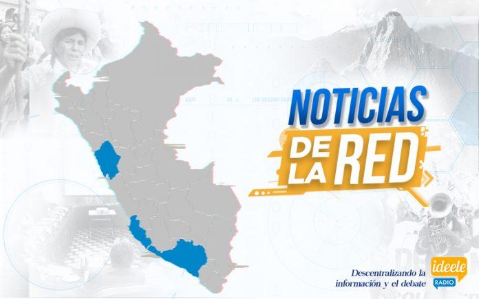 Red Nacional de Ideeleradio - Martes 10 de marzo del 2020
