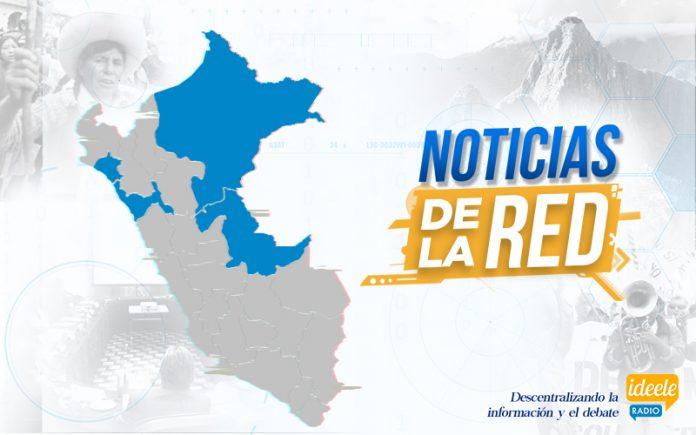 Red Nacional de Ideeleradio - Viernes 24 de abril del 2020