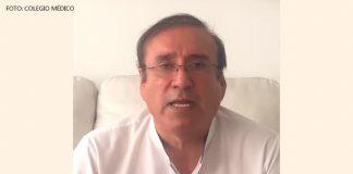 Alfredo Celis - (Foto: Colegio Médico del Perú)