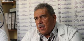 Eduardo Gotuzzo (Foto: Andina)