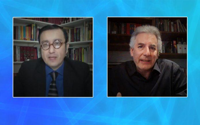Glatzer Tuesta - Álvaro Vargas Llosa - Ideeleradio