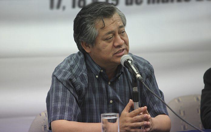Mario Ríos - Ideeleradio