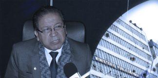 Pablo Sánchez - Ministerio Público (Foto: Fiscalía)