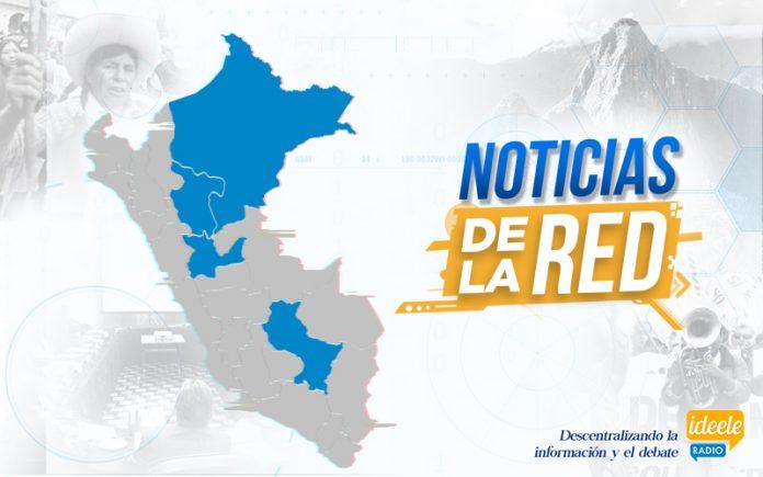 Red Nacional de Ideeleradio – Lunes 11 de mayo del 2020