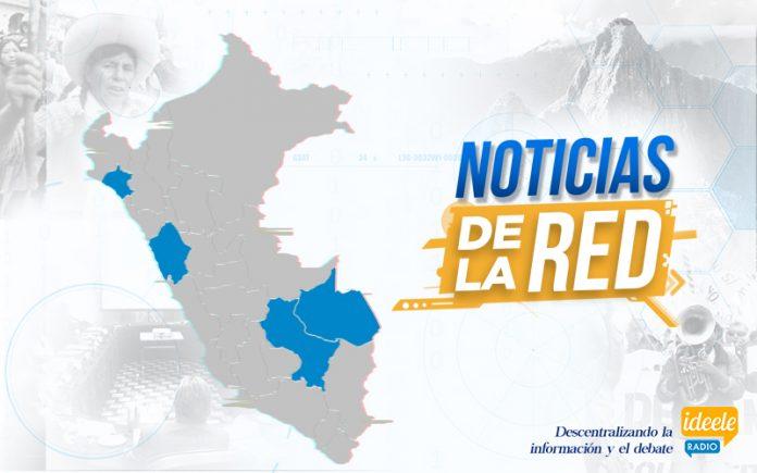 Red Nacional de Ideeleradio - Lunes 04 de mayo del 2020