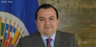 Stuardo Ralón Orellana (Foto: OEA)