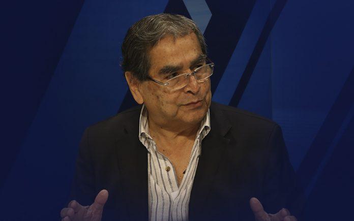 Óscar Ugarte - Ideeleradio