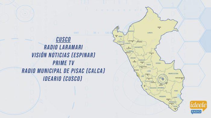 Ideeleradio - Cusco