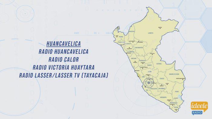 Ideeleradio - Huancavelica