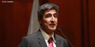 Alejandro Neyra - (Foto: Andina)