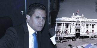 Amado Enco - Congreso (Foto: Congreso)