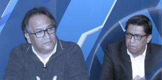 Juan de la Puente - Vicente Zeballos - Ideeleradio