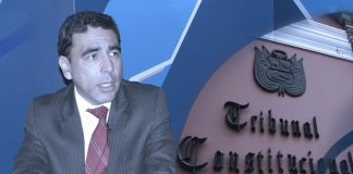 Omar Cairo - Tribunal Constitucional - Ideeleradio