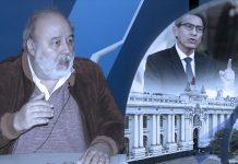 Carlos Monge - Martín Vizcarra - Congreso (Fotos: Presidencia - Congreso)