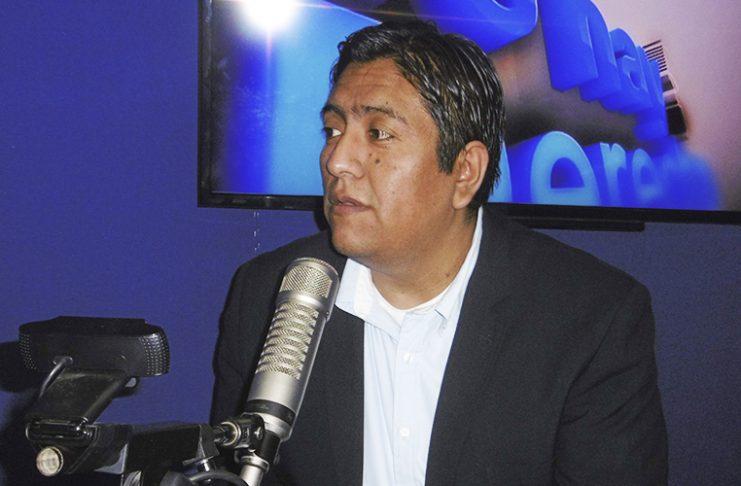 Luis Enrique Aguilar - Ideeleradio